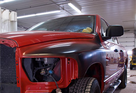 The Works | Amarillo, Texas | Auto Detailing, Auto Repair, Car Wash and Detail | Automotive